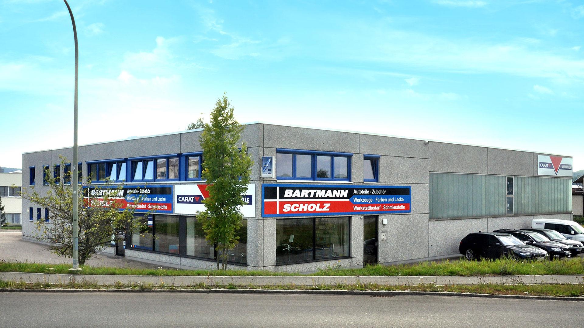 Filiale-Nabburg
