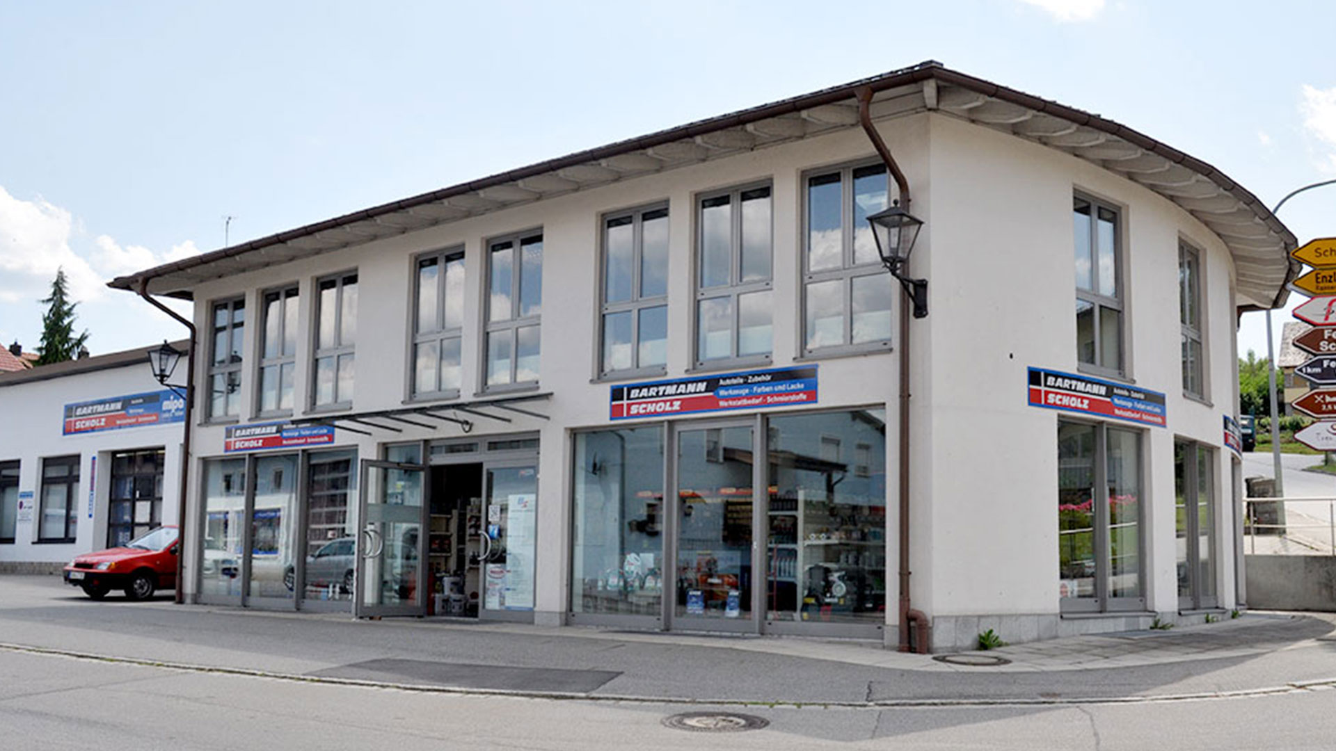 Filiale-Viechtach