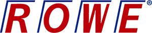 Rowe Öl Logo